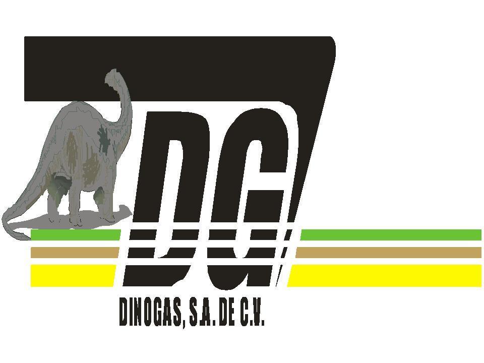 dinogas